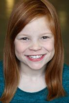 Olivia Whinnett signed with The Actors Scene Management