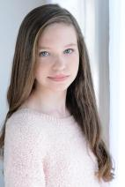 Teagan Seay Signed w/Presence Models and Talent