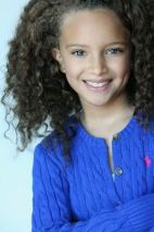 Th'Yana Star- She signed a contract with J. Pervis.
